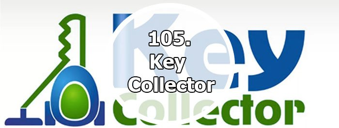 Key Collector или Slovoeb